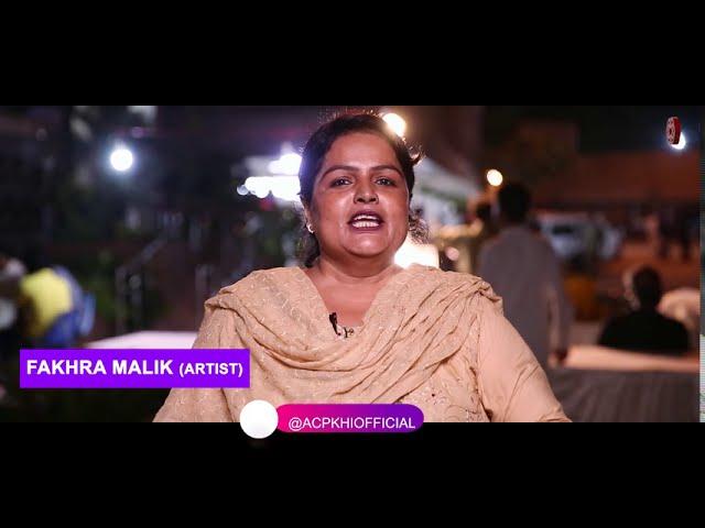 Opra | Zahoor Malik | Promo | Awami Theatre Festival-2020 | #ACPKHI