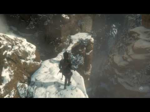 Rise of The Tomb Raider, gameplay español, parte 14