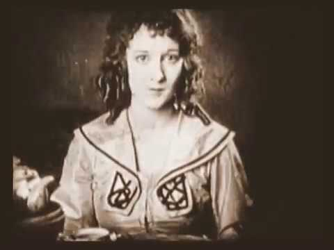 SCARLET DAYS (1919) -- Richard Barthelmess, dir. by D. W. Griffith