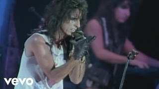 Alice Cooper - Desperado (from Alice Cooper: Trashes The World)