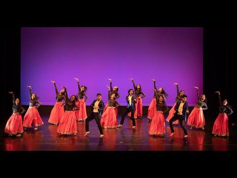 Boston Bollywood Season Seven -- Bollywood Through The Decades