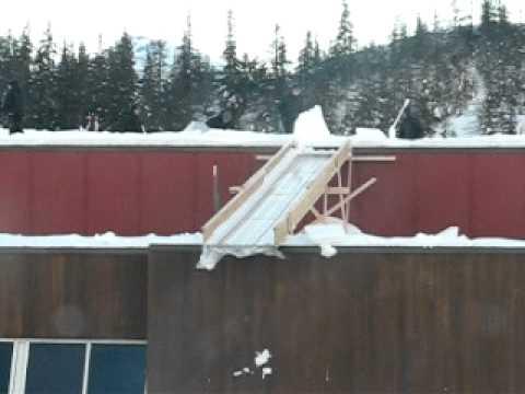 Valdez Alaska Hermon Hutchens Elementary School