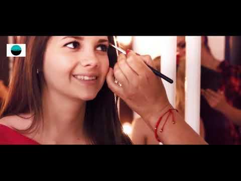 MakeUp Hungary Academy Nemzetközi Sminkiskola by Peggy Sage