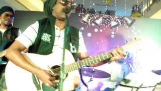 Jingle Bell(Rock Version)- Kabyakatha,The Storytellers Live (Headphone Recommended)