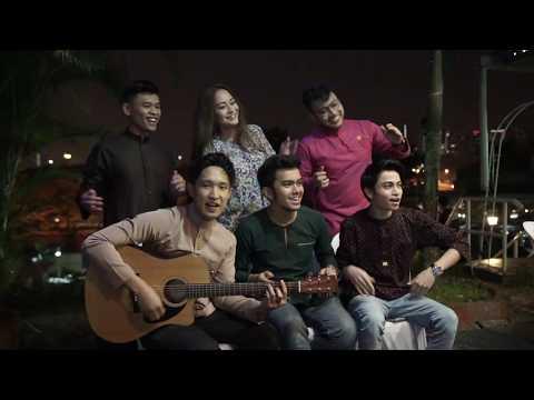 Suasana Di Hari Raya (Live cover by WMM Artists)