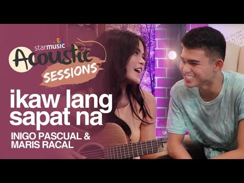 Ikaw Lang Sapat Na by MarNigo | Star Music Acoustic Sessions