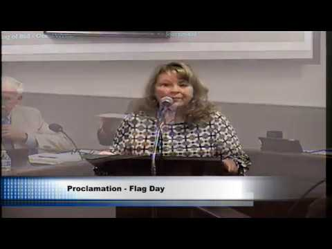 Madison County Fiscal Court - 06-11-2019