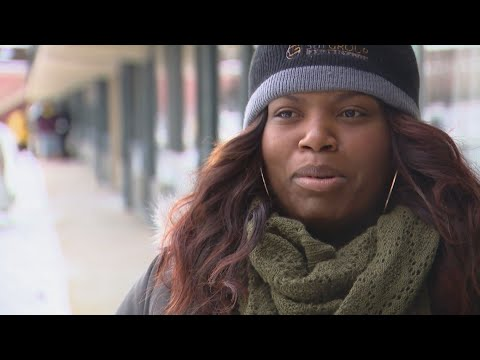 Chicago woman rented hotel rooms for the homeless during deep freeze Mp3