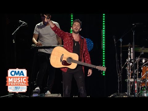 Best of the Fest: Day 3 Recap | CMA Music Festival  2017 | CMA