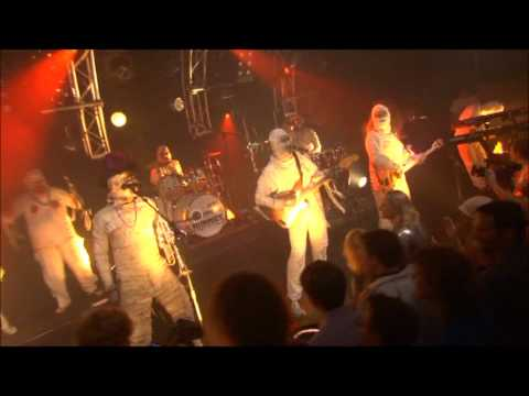 Here Come The Mummies - Do You Believe