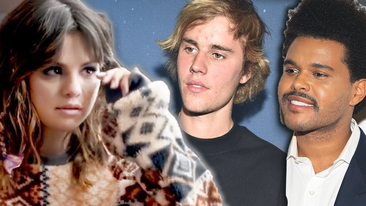 Is Selena Gomez's Rare About Justin Bieber or the Weeknd? An ...