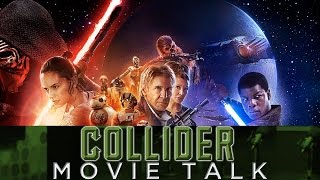 Collider Movie Talk - Lucasfilm Confirms The New Death Star