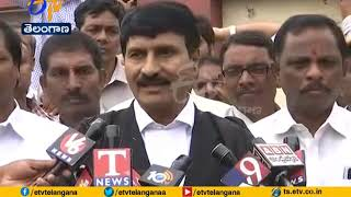 TSRTC Strike | High Court Orders Telangana Govt | to Pay September Salary to Employees