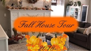Fall House Tour 2018