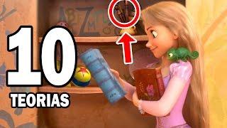10 Teorías de Disney que Conectan a las Películas thumbnail