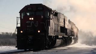 Back to the Iron Range: Winter Break 2018