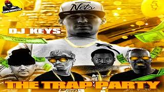 Future, French Montana, Juicy J, Meek Mill - The Trap Party (Full Mixtape)