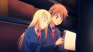 Top 10 comedy/romance/school anime #2