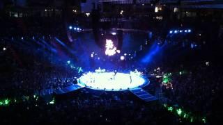 Die Fantastischen 4 - Junge trifft Mädchen Live @Olympiahalle München 2010