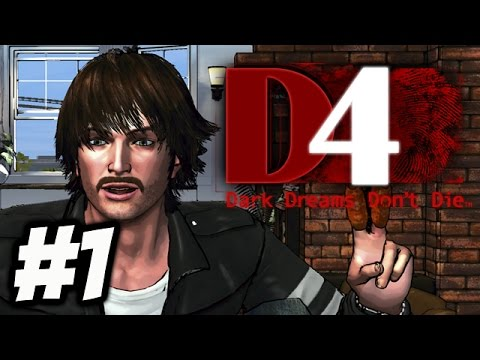 Super Best Friends Play D4 Part 1