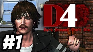 Super Best Friends Play D4 (Part 1)