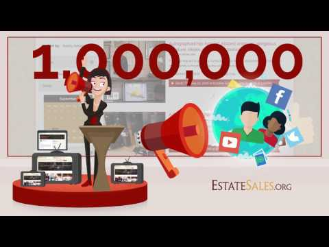 EstateSales.org Online Auction Software For Your Estate Sale Business