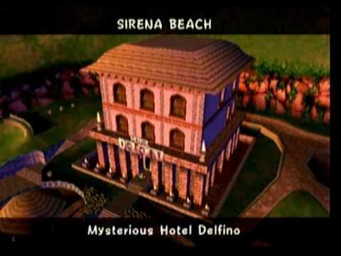 Mario Wallpaper Hd Super Mario Sunshine Walkthrough Mysterious Hotel Delfino