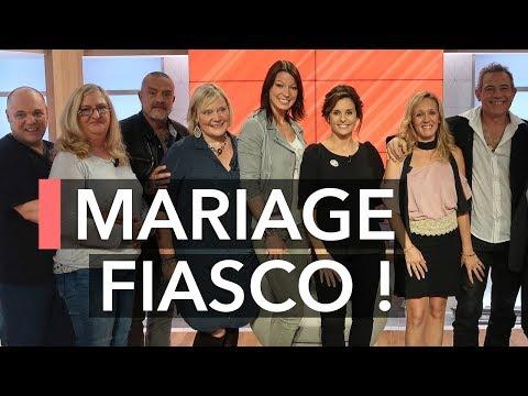 Mariage fiasco : comment surmonter l'épreuve ? - Ça commence aujourd'hui