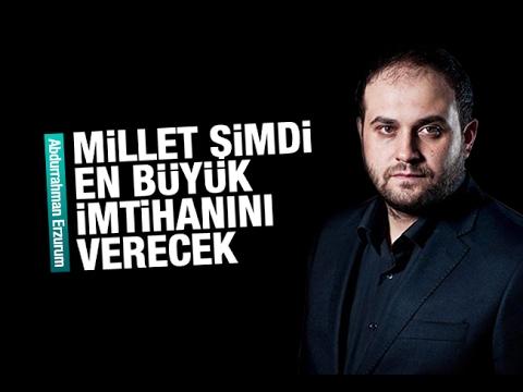 Abdurrahman Erzurum   MODERN İNSANIN DÜZ ÇİZGİ KÖRLÜĞÜ