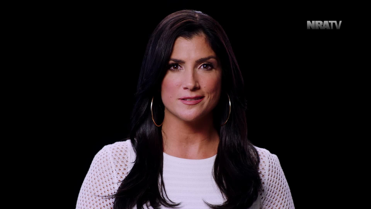 The making of the NRA's Dana Loesch