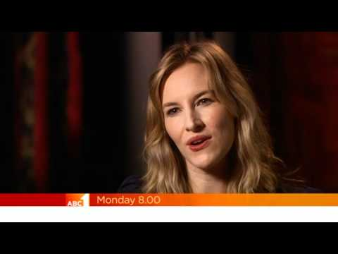 Kate Mulvany on Australian Story