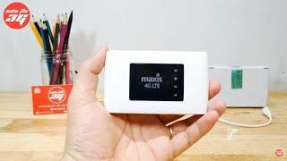 Trên tay và hướng dẫn sử dụng bộ phát Wifi 4G ZTE MF920W+ | MF 920W