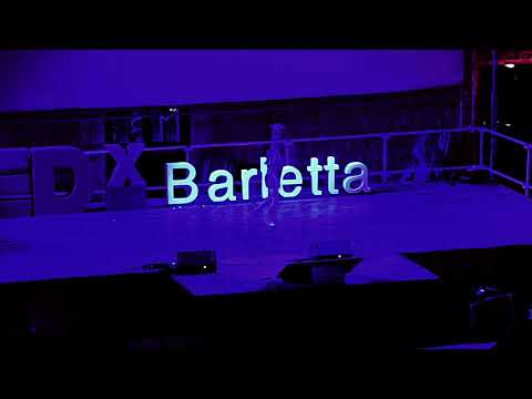 Dance Performance | Annalisa Piccolo | TEDxBarletta