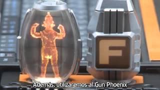Ultraman Mebius 24   El Renacimiento de Yapool