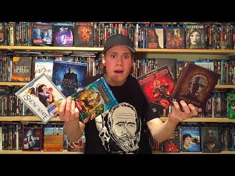 Dvd movie reviews