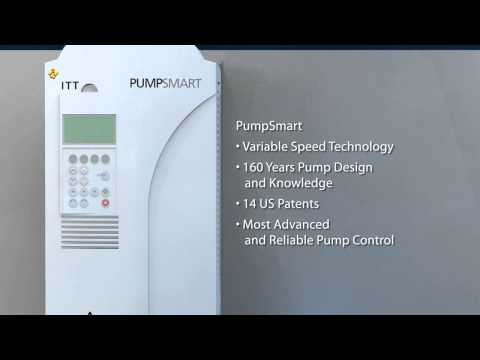 PumpSmart Overview