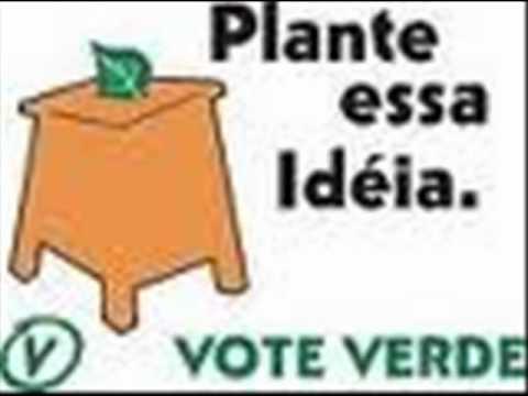 Pedido De Voto Do Partido Verde De Farroupilha Glacir Gomes Para Prefeito.