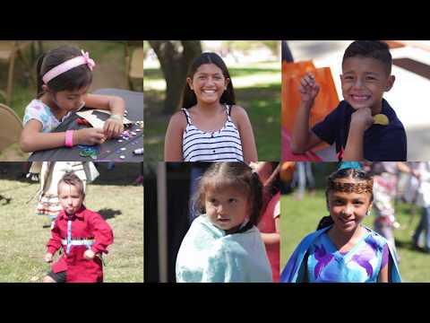 NANN - Native American Neighborhood Network