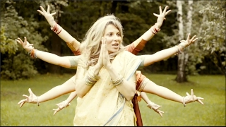 Лариса Черникова -  Surya mantra (sun)