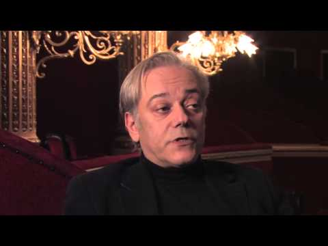 La Forza del Destino (Giuseppe Verdi) - Répétitions et interview de Paolo Arrivabeni