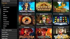 Euromoon Casino Video Review