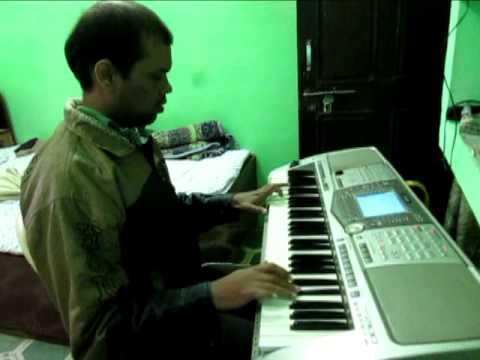 PYAR KO HO JANE DO ON PIANO