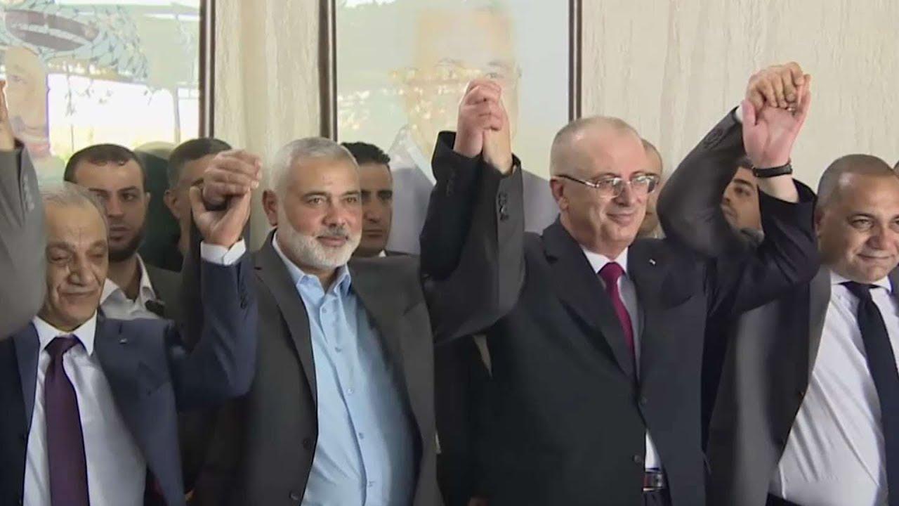 """מתח בין חמאס ופתח בעזה: """"מובילים את העם לחורבן"""""""