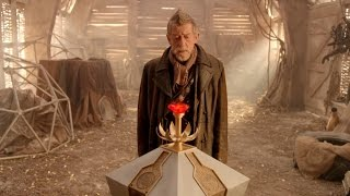 Repeat youtube video Doctor Who OST - Gallifrey Stands (This Time There's Three Of Us) Extended Version