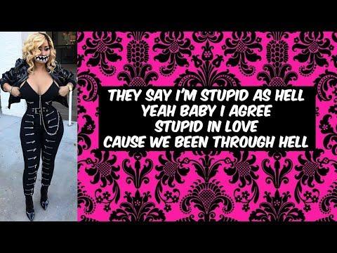 Tammy Rivera - I'll Still Stay Down (Lyrics)