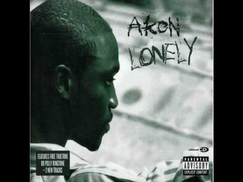 Akon - Lonely Screwed & Chopped