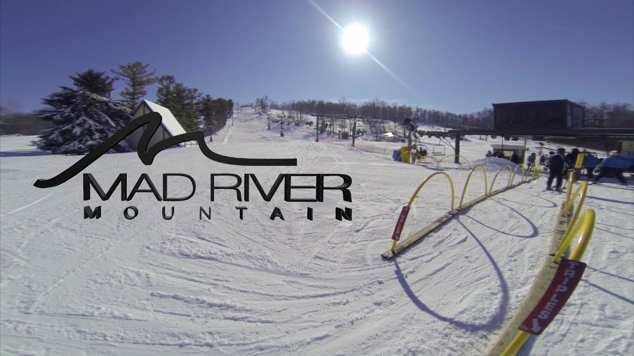 Image result for mad river mountain