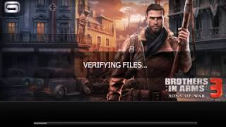 Brothers in arms 3 _ 1.4.4c Mod No Root