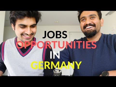 Engineering Job Opportunities In Germany: Chemical Engineering