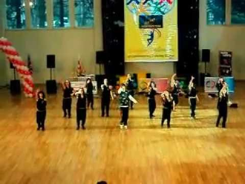 Fantazy group WINNERS ( GEORGIAN DANCE OLYMPIAD)